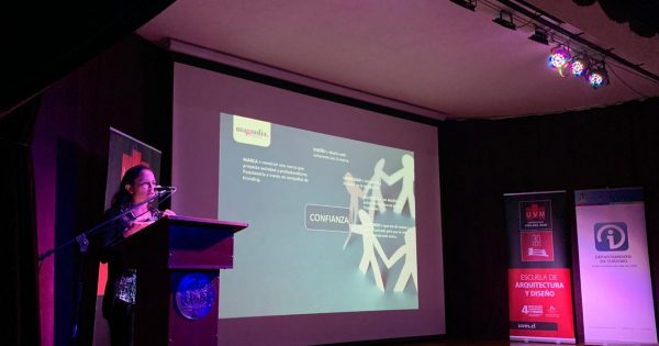 UVM realiza jornada de eCommerce en el Palacio Rioja