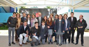 foto lanzamiento Propedeutico Liceo Bicentenario