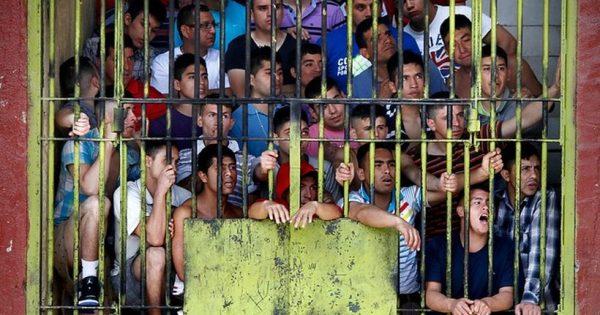 Covid-19 en las cárceles chilenas: ¿Un dilema resuelto?