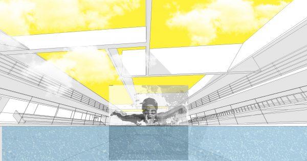 Estudiante de Arquitectura UVM es seleccionado para la Bienal de Arquitectura