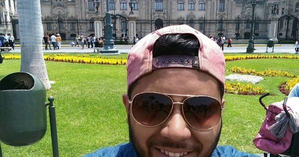 Alumno de Negocios Turísticos y Hoteleros realiza intercambio en Perú