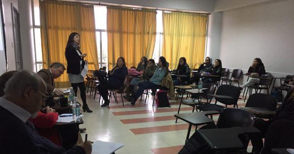 En UVM se desarrolló foro sobre la Ley de Interrupción Voluntaria del Embarazo
