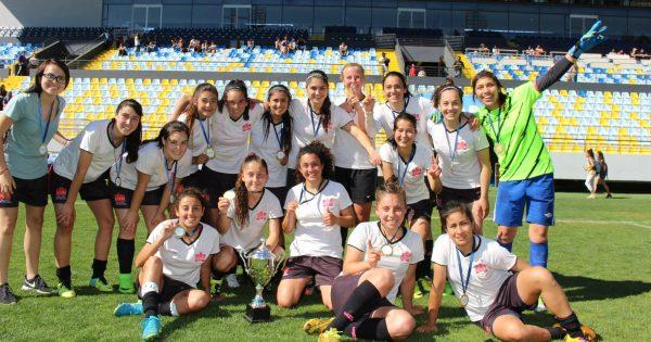Exitoso desempeño de selecciones deportivas UVM en Torneo ODESUP