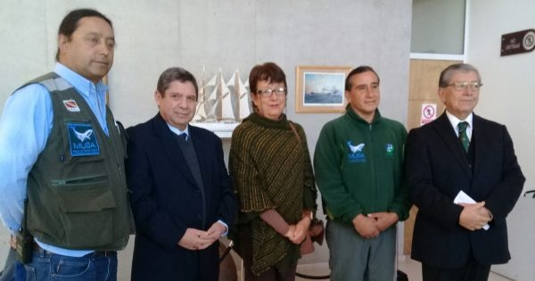 Docente UVM expone en Seminario Patrimonial
