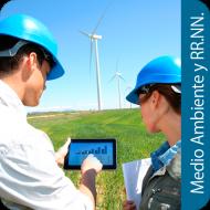 Ingeniería en Medio Ambiente y Recursos Naturales