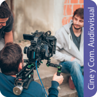 Cine y Comunicación Audiovisual