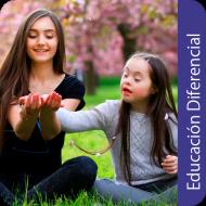 Pedagogía en Educación Diferencial