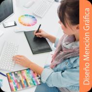 Diseño Mención Gráfica