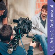 Licenciatura en Artes de la Comunicación Audiovisual