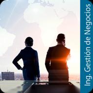 Ingeniería en Gestión de Negocios Internacionales