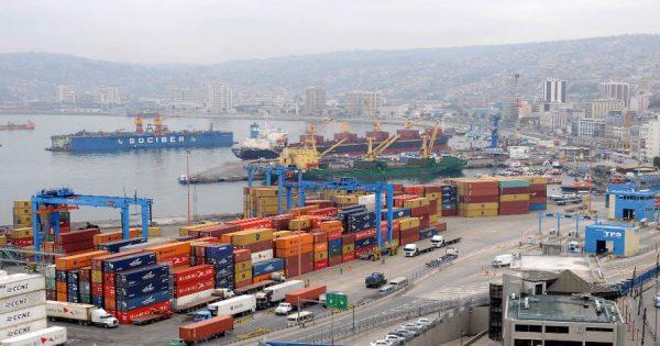 Director de Prochile destaca auspicioso índice de exportaciones de la región