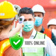 Magíster en Higiene y Salud Ocupacional