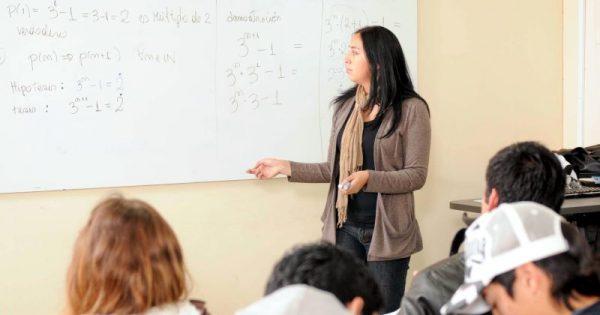 Participa de la convocatoria a becas para cursar el Magíster en Docencia para la Educación Superior e Investigación Aplicada