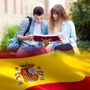 Intensive Spanish Program