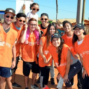 OUTREACH V: Service Learning in Viña del Mar