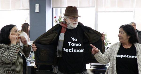 Columna de Opinión: El envejecimiento no es un problema, es una oportunidad