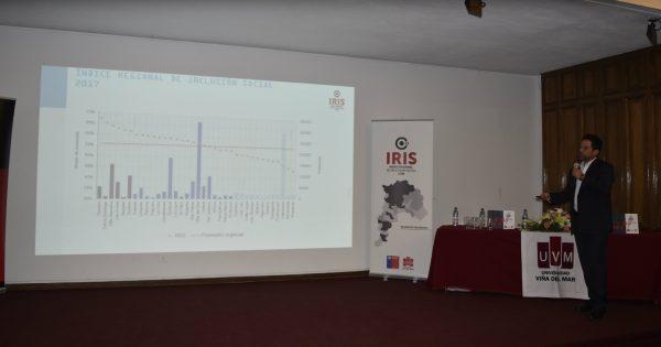 Región de Valparaíso cuenta con nuevo instrumento que mide el índice de Inclusión Social