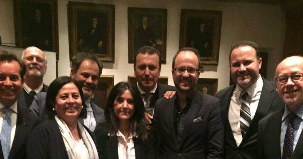 Profesora UVM participa en las VI Jornadas Nacionales de Derecho Procesal