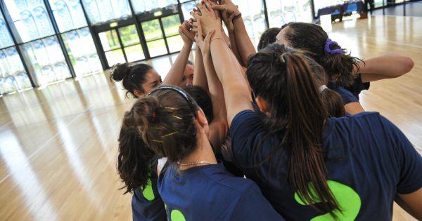 5 campeonatos y juegos deportivos universitarios en Chile