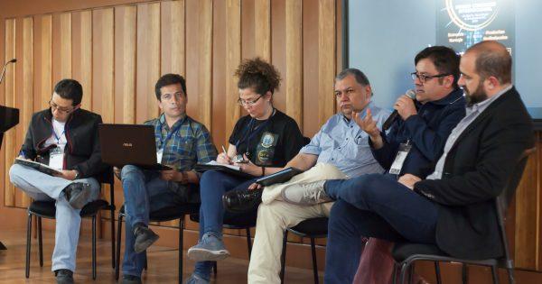 Profesor UVM dicta Charla Magistral en Congreso Internacional de Economía Naranja y Productos Audiovisuales