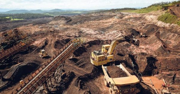 Académicos UVM participan de la creación de la Política Nacional Minera 2050 impulsada por el Ministerio de Minería