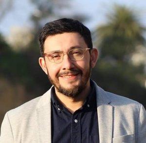 Daniel Tello