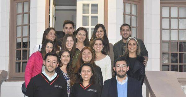 Titulados de Nutrición y Dietética se reúnen en nuevo focus grupo de la Comunidad Profesionales
