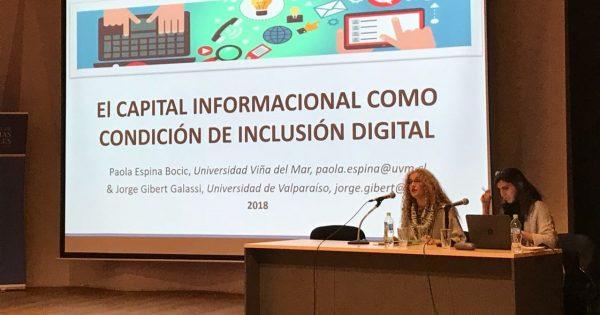 Docente UVM participó en las XII Jornadas Latinoamericanas de Estudios Sociales de la Ciencia y la Tecnología