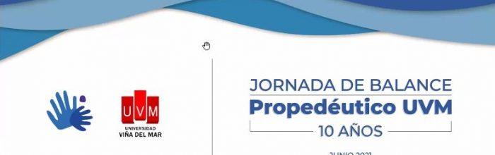 Programa Propedéutico UVM cumple 10 años con importantes cifras