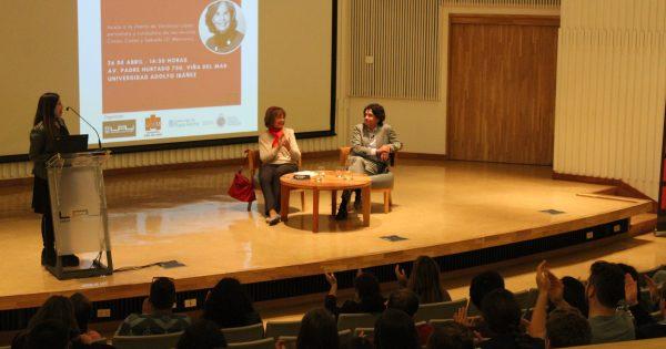 Estudiantes y docentes de la UVM participan en II Encuentro Regional de Escuelas de Periodismo