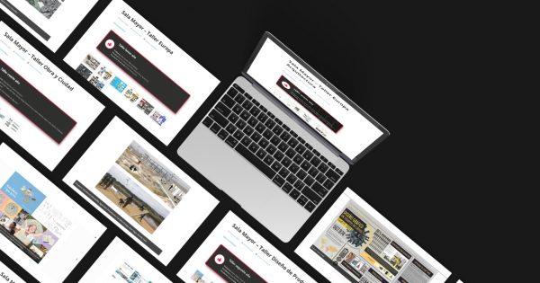 Estudiantes de Arquitectura y Diseño exponen proyectos finales en formato online