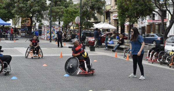UVM apoya la inclusión a través del deporte