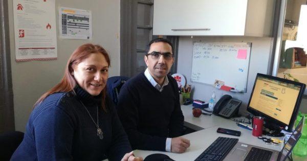 Ingeniería en Prevención de Riesgos UVM participa en convocatoria 2018 de Superintendencia de Seguridad Social