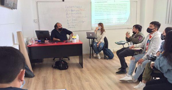 """UVM obtiene primer lugar nacional en """"Rally Latinoamericano de Innovación"""""""