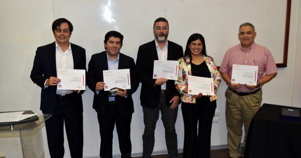 UVM entrega reconocimientos a sus docentes destacados