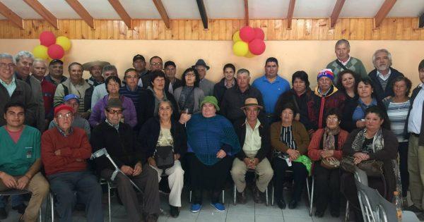 Municipalidad de Papudo realiza emotivo reconocimiento a Clinomóvil