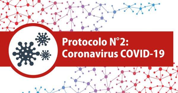Protocolo N°2: Coronavirus COVID-19
