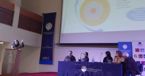UVM participa en Primer Encuentro Nacional de la Red de Educación Superior Inclusiva