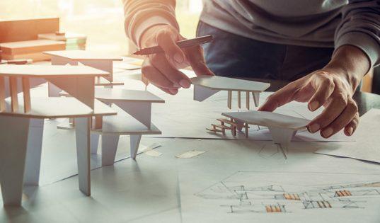 Viaja a Europa al estudiar arquitectura o diseño en la UVM
