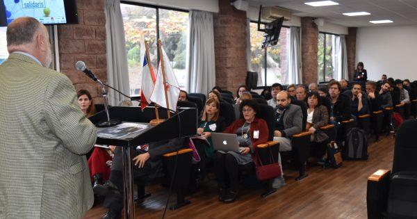 En UVM se desarrolló encuentro sobre inclusión en la educación