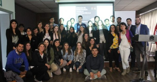 En UVM se efectuó Jornada de Odontología «Desde la investigación a la clínica»