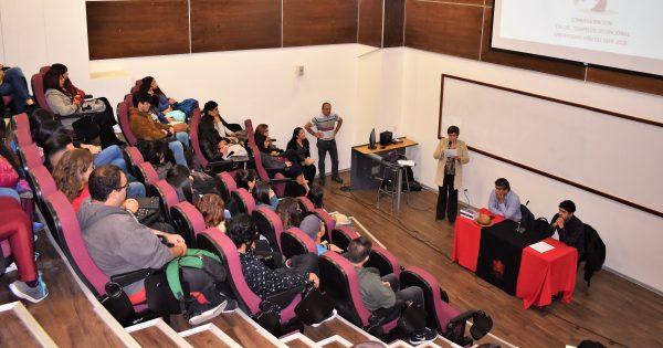 En UVM se celebró el Día de la Terapia Ocupacional en Chile