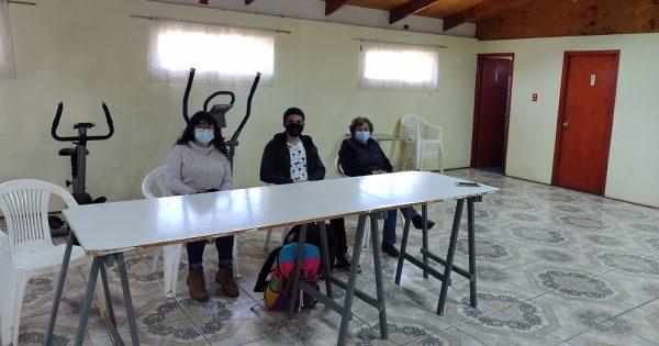 Trabajo Social UVM continúa fortaleciendo labor colaborativa con organizaciones comunitarias de la región