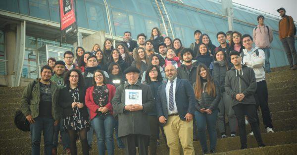 Francisco Gil: »En UNESCO tenemos sensibilidad por el acceso a la Educación Superior»