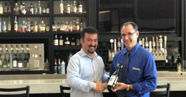 Prospección del mercado de vinos finos en Illinois y Missouri