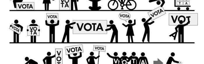 Votaciones para FEUVM y Centros de Estudiantes