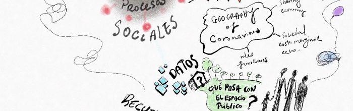 Seminario online abordó sobre las innovaciones que deberán realizar las ciudades posterior al COVID-19