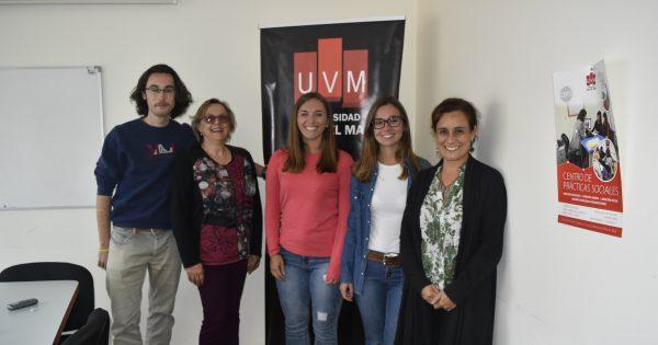 Estudiantes internacionales relatan su experiencia de vivir en el extranjero