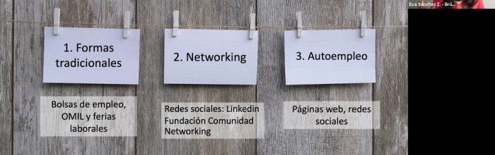 Carrera de Diseño UVM desarrolló workshop para optimizar perfil en Linkedin